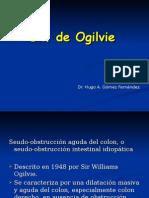 Sindrome de Ogilvie