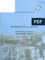 IDB productivity report.PDF