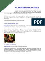 Tratamientos Naturales para las Várice.docx