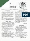 WASP Newsletter ~ 12/01/74