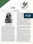 WASP Newsletter ~ 12/01/76