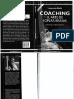 Coaching - El Arte De Soplar Las Brasas.pdf
