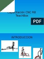CNC R8
