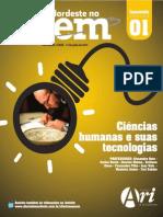 Fascículo 01 Ciências Humanas 2014