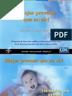 prevencion niños sordos