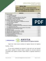 eBook Vigilancia Sanitaria Saude Publica e Leg Especifica p Anvisa Analista e Especialista Aula 00 Aula 00 23048