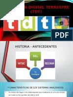 TELEVISIÓN DIGITAL TERRESTRE (TDT).pptx