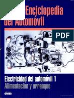 Electricidad Del Automovil 1 yujra