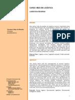 artigo - LOGÍSTICA REVERSA NA INDUSTRIA DE PRODUTOS ELETRONICOS.doc