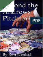 Beyond the Andrews Pitchfork by Jaenisch, Ron _2013