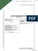 Gordon v. Virtumundo Inc et al - Document No. 30