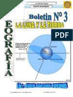 Luna y Tierra....Boletin_3
