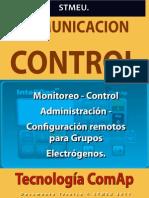 Control y Comunicación en Sincronismos.