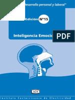 Inteligencia emocional  15