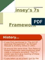 mckinsey 7s case study