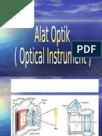 Alat Optik
