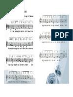 SEKUNTUM MAWAR chord