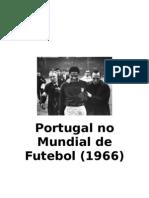 Portugal no Mundial de Futebol (1966)