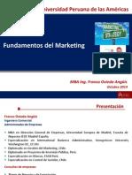 1ra Clase Fundamentos de Marketing (20!10!14)