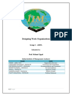 Dwo Project