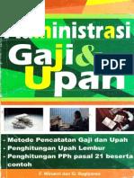 Admininistrasi Gaji Dan Upah