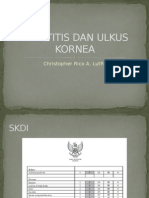 Diskusi+Topik+Keratitis+Ulkus+Kornea