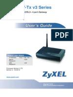 Zyxel Guide