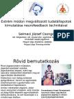 NeuroFeedback és Meditáció