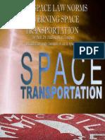 ASPL633 Space Transportation Norm