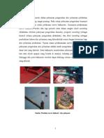 Survei Bathimetri Dalam Pekerjaan Pengerukan Alur Pelayaran Pelabuhan
