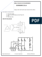 3-phase diode bridge rectifier