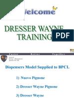Dresser Wayne - MPDs - Training