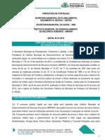 Edital 61.2015 - Concurso Sms - Medicos - Edital