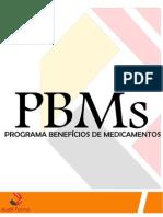 LISTA DE PBM MEDICAMENTO DESCONTO
