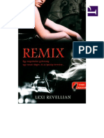 Lexi Revellian - Remix