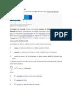 Ecuacion de Bernulli Tt