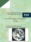 Environmental Environmental Community Development Presentation 1998