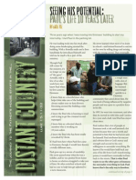 Emmaus Ministries 2006 Newsletter