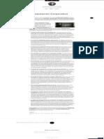 10. Tendencias en Reputación Corporativa 2020 | El blog de Albert Vilariño (20150705)