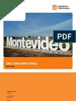 Montevideo - Una Ciudad Para Vivirla