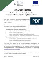 Ports Guidance