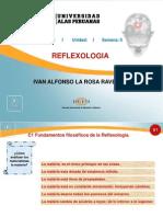 Psicología Humana Reflexologia 2015-i Sem02
