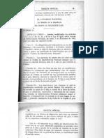 Ley No. 17 de 1963