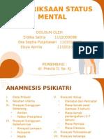 Presentasi Status Mentalkjpk