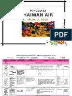 M23 Haiwan Air
