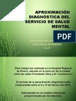Presentación de Salud Mental (Para Editar)