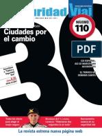 Revista Tráfico y Seguridad Vial Nº 207