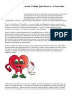 5 Blogs De Alimentacion Y Salud Que Merece La Pena Que Leas