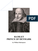 Hamlet Prominent Figures
