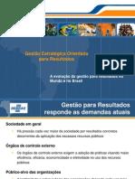 BÁSICO DE GESTAO ESTRATÉGICA ORIENTADA PARA RESULTADOS